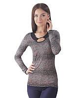 Женская блуза больших размеров XS - 3XL, фото 1