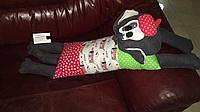 """Подушка сувенірна іграшка дитяча для дивану """"Песик"""""""