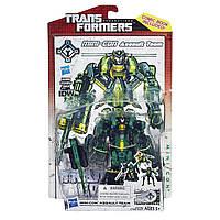 Трансформер-миникон Штурмовая группа - Assault Team, Deluxe Class, 30th Transformers, Generations, Hasbro, фото 1