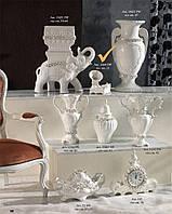 Керамический патефон с кристаллами