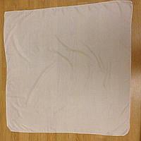 Платки белый для молока ЦИДИЛКА большие 90*90 см, фото 1