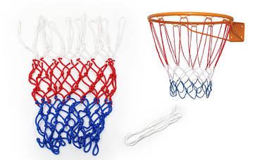 Сетка баскетбольная Стандарт Zelart Sport  SO-5251