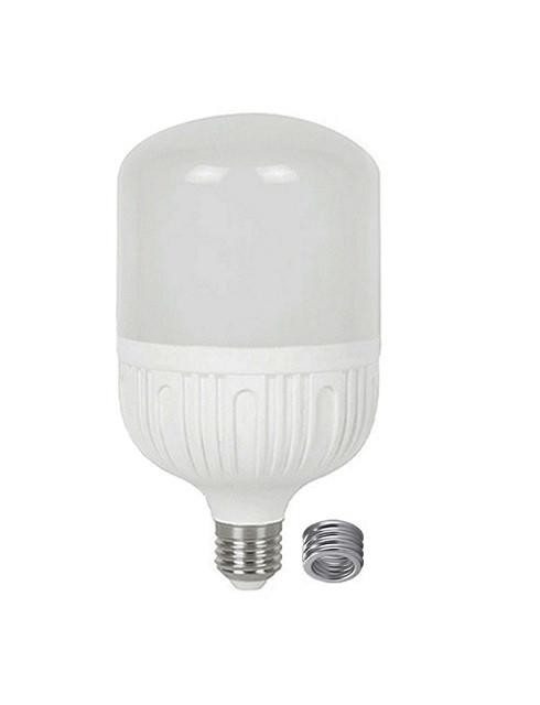 Лампа светодиодная LED TNSy Bulb T140 50W E27 E40 220V 6500K 4500L ICCD