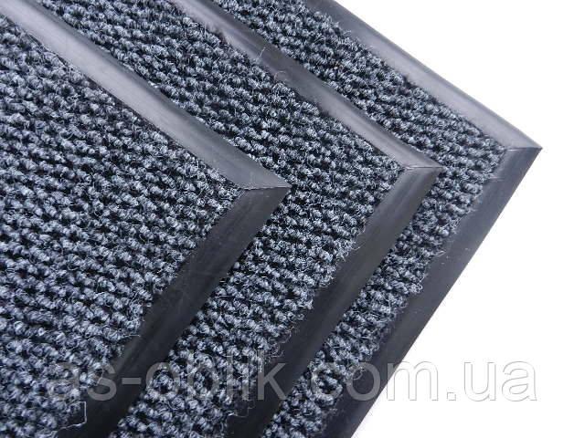 Недорогие грязезащитные коврики на резиновой основе.