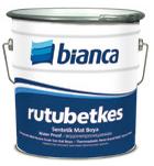 Краска гидроизоляционная RUTUBETKES Bianca , 15 л