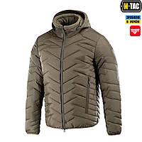 Куртка M-Tac Витязь G-Loft Olive