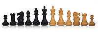 Шахматы из красного дерева Italfama
