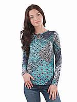 Кофточка блуза (в размере XS - 3XL), фото 1