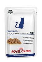 Роял Канин Neutered Adult Maintenance для кастрированных и стерилизованных кошек до 7 лет, 0,1 кг