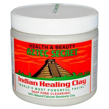 Aztec Secret, Индийская лечебная глина, 1 фунт (454 г)