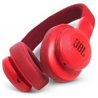 Наушники JBL E55BT Red (E55BTRED) 7a311cb559237