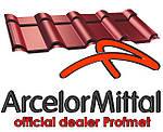 Металлочерепица Arcelor Mittal Europa
