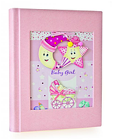 Уникальный альбом для ребенка - в размере 30х30 (40 страниц+дневник)
