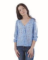 Красивая женская блузка (в размерах XS - L), фото 1