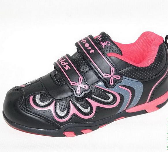 Кроссовки для девочки, 32-37