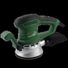 Эксцентриковая шлифовальная машина DWT EX03-150 D