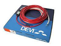 Двухжильный нагревательный кабель Devi Deviflex 10T 1220W