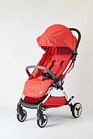 Прогулочная коляска Yoya Care Future Красная, КОД: 125480