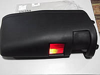 Клык бампера заднего Ducato, Jamper, Boxer 94-