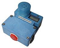 Датчик (газочувствительная головка) высоких концентраций метана ТХМ-ТП комплекта аппаратуры системы УТАС