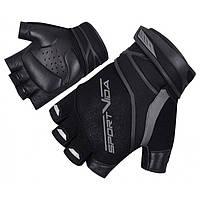 Перчатки для фитнеса SportVida SV-AG0001