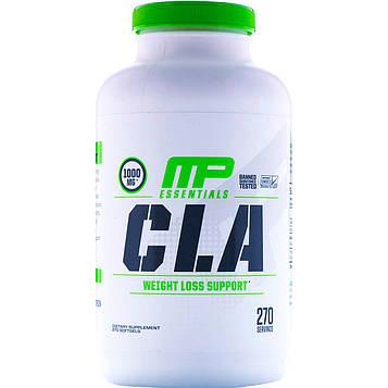 MusclePharm, Essentials, CLA , 270 Softgels