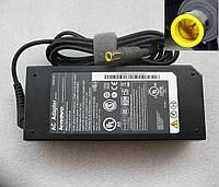 Блок питания Lenovo 135W 45N0059 20V, 6.75A, разъем 7.9/5.5 (pin inside) [3-pin] ОРИГИНАЛЬНЫЙ