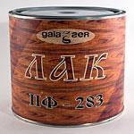 Лак ПФ-283 ГОСТ 5470-75