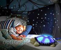 Светильник звездного неба черепаха, фото 1
