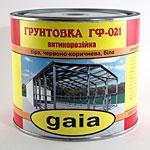 Грунтовка ГФ-021 ГОСТ 25129-82