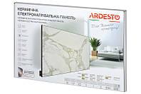 Керамическая панель обогрева Ardesto HCP-600WTM, фото 1