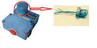 Быстродействующий датчик (газочувствительная головка) ТХМ-УБ комплекта аппаратуры системы УТАС