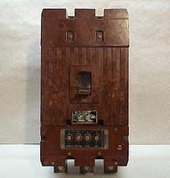 Автоматический выключатель А 3794 630А
