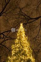 Продажа светодиодных гирлянд, качественные новогодние гирлянды Нео Неон