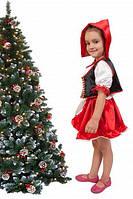 """Детский карнавальный костюм для девочки Красная Шапка """"I.V.A.-MODA"""""""