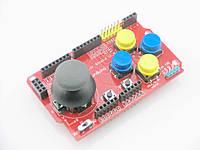 Джойстик joystick для Arduino AVR PIC