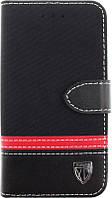Чехол TOTO Book Universal Picture transformer 4.0-4.5 Black (CaseNS91) КОД: 376437