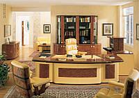 Роскошная коллекция мебели для офиса и кабинета Pegaso - Контейнер для бумаги 28x28x45