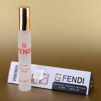 Женская парфюмированная вода с феромонами Fendi Fan di Fendi eau de Parfum 20 ml (в треугольнике) ASL