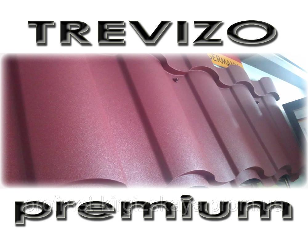 Металлочерепица Trevizo Premium