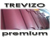 Металлочерепица Trevizo Premium, фото 1
