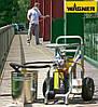 Агрегат окрасочный WAGNER SuperFinish 7000 (гибкий всасывающий шланг)