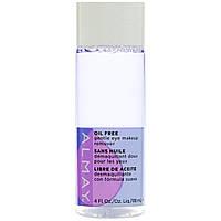 Almay, Нежирное мягкое средство для снятия макияжа с глаз, 4 ж. унц.(118 мл)