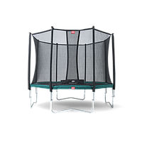 Батут Berg Favorit 270+ Safety Net Deluxe 270