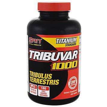 SAN Nutrition, Tribuvar 1000, 180 таблеток