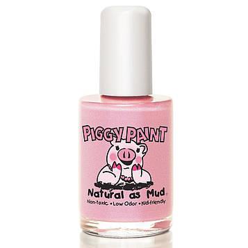 Piggy Paint, Лак для ногтей, Душистый горошек 15 мл (0,5 жидких унций)