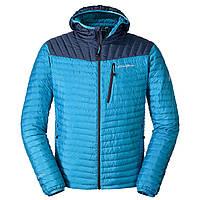 Куртка Eddie Bauer MicroTherm StormDown M Голубой, КОД: 260460