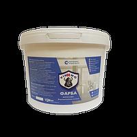 Краска акриловая воднодисперсионная латексная VIKKING 14 кг, КОД: 167949