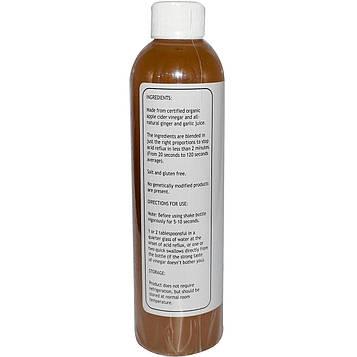 Caleb Treeze Organic Farm, Stops Acid Reflux, 8 жидких унций (237 мл)