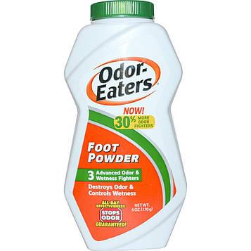 Odor Eaters, Порошок от запаха ног, 6 унций (170 г)